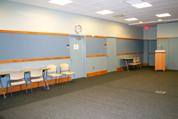 Brunswick Community Room