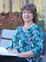 Diane Dermody, manager of Highland Library